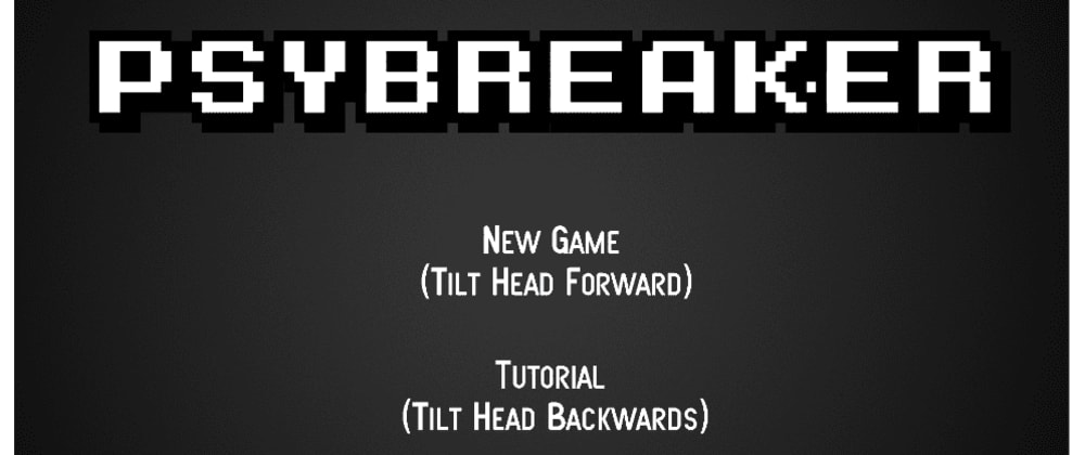 Cover image for How I wrote a Brain-Computer Interface Game with 0 knowledge - PsyBreaker