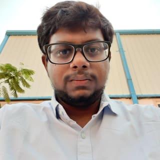 Burhan Shaikh profile picture
