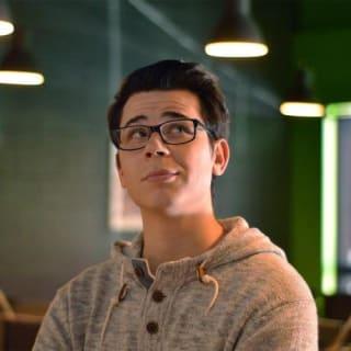 Joshua Sanger profile picture