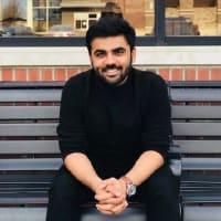 Manan Joshi profile image