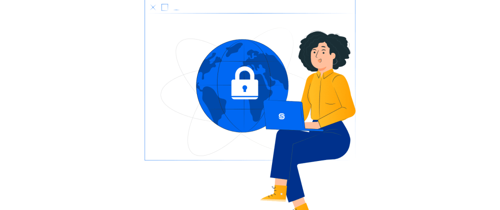 Cover image for 7 things you should know about CYBERSECURITY for 2022