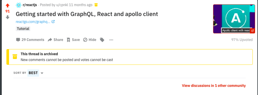 reactgo on reddit
