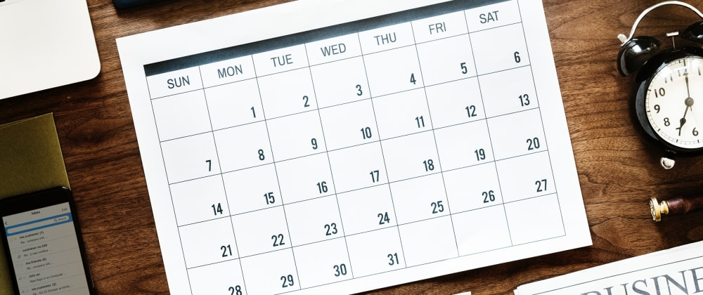 Cover image for Scalable Task Scheduling In .NET Core With Coravel