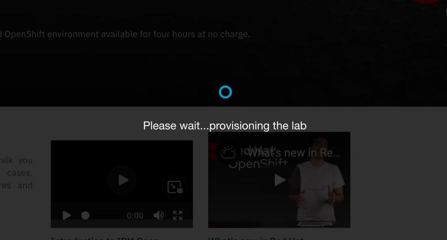 8 - provisioning lab