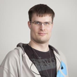Daniel Persson profile picture
