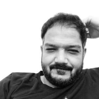 Ashwin Shankar profile picture