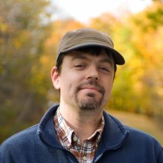 Brian Greig profile picture