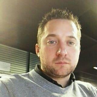 Guillaume LANNEBERE profile picture
