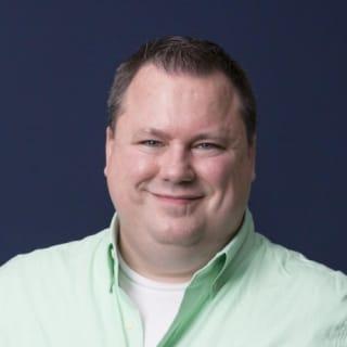 Adam L Barrett profile picture