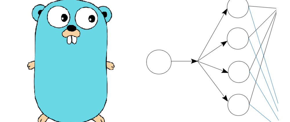 Cover image for  Build CI/CD pipelines in Go with github actions and Docker