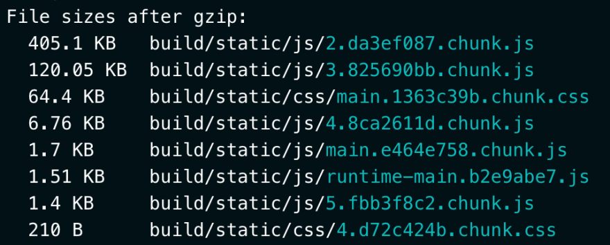 build-files