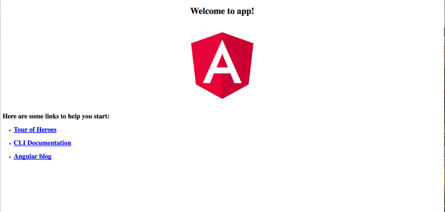How to build an Angular App with Authentication in 30 Minutes - DEV