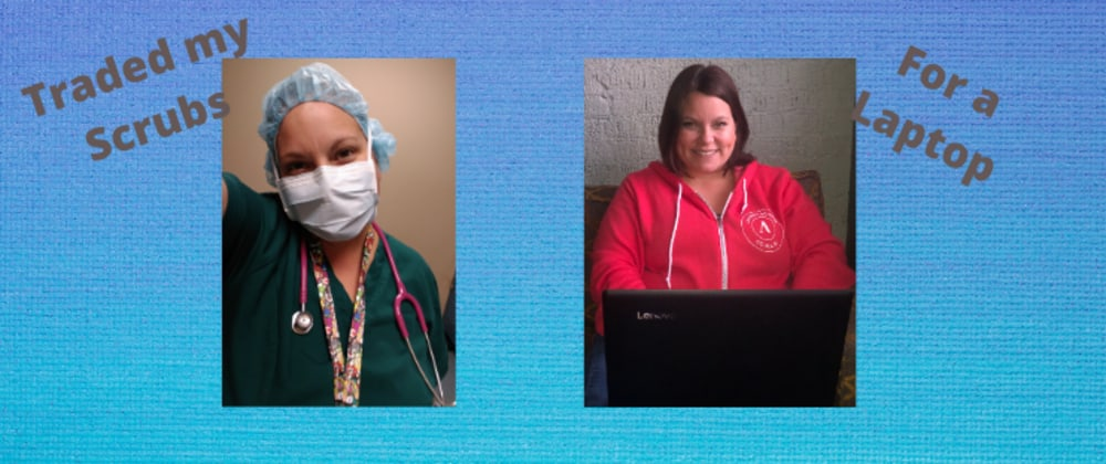 Cover image for From Nurse to Coder