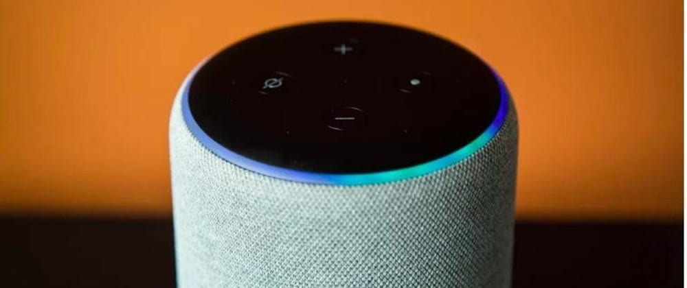 Cover image for Automation with Alexa using python.