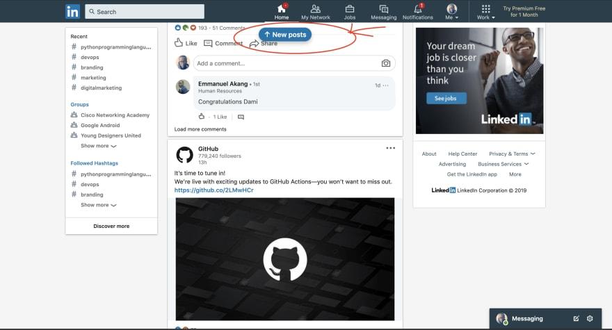 WebHook - An Introduction - DEV Community 👩 💻👨 💻