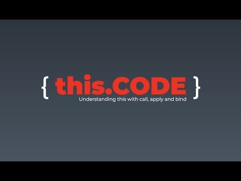 this.CODE Episode 1
