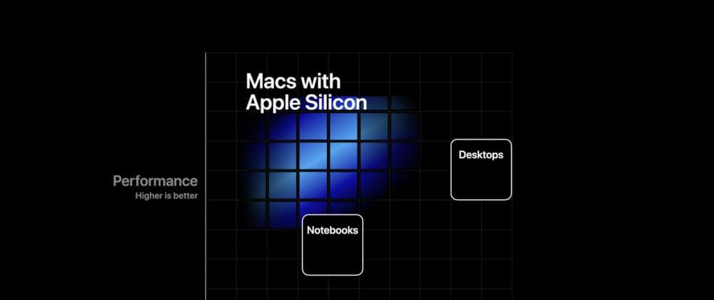 Cover image for Apple ARM කියන්නේ මොකක්ද?