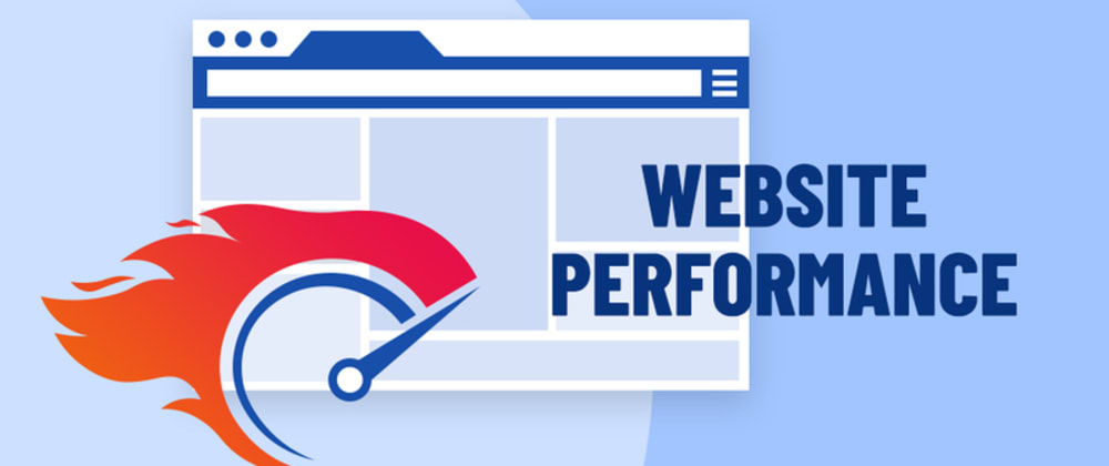 Cover image for Improving performance the web application