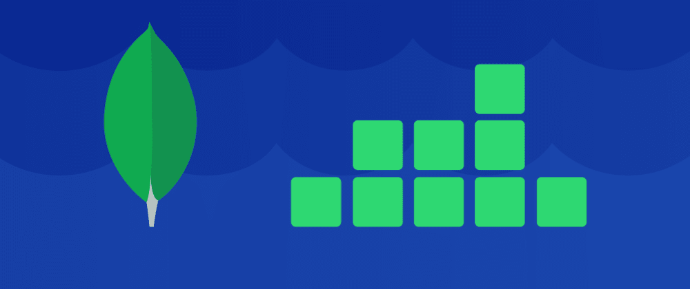 Cover image for MongoDB with Docker: Get started in 5 minutes