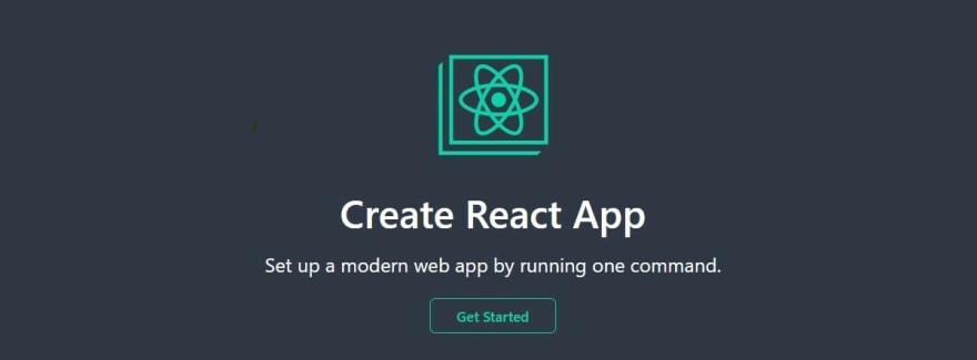 Create-React-App