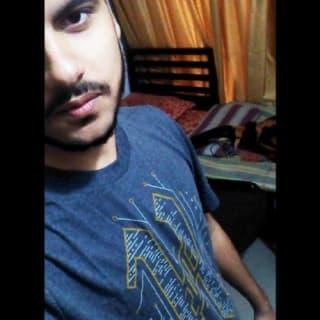 Pratyush Singh profile picture