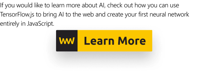 Wirting Your Very First Neural Network in JavaScript