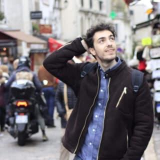 Sergios Karagiannakos ( AI Summer ) profile picture