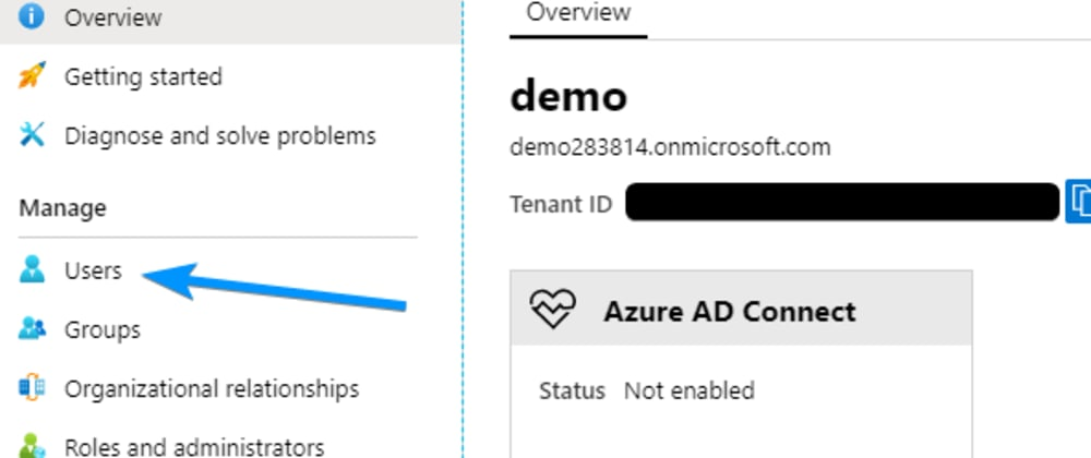 Cover image for Azure Active Directory Authentication in ASP.NET Core 3.1