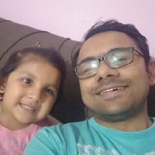 Nilotpal Choudhury profile picture