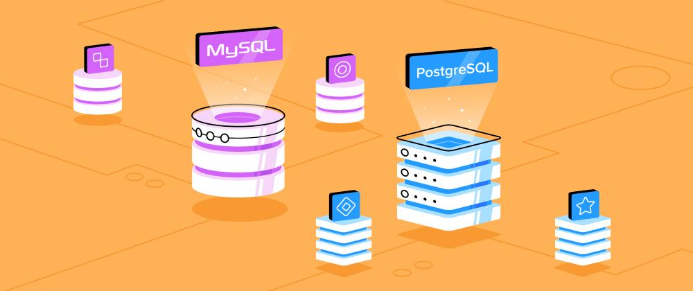 Cover image for Should I use SQLite, PostgreSQL, orMySQL?