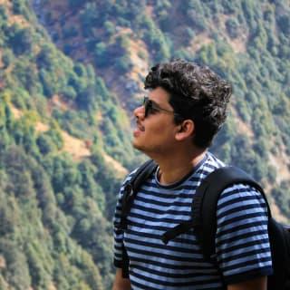 Deepanjan Ghosh profile picture
