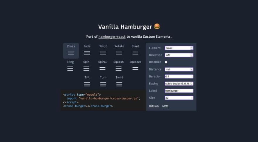vanilla-hamburger