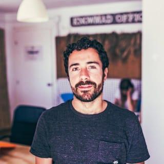 Javier del Saz profile picture