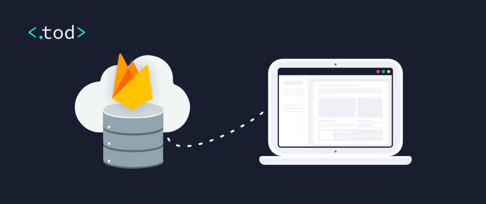 Cover image for How to transfer your Realtime Database to CMS in minutes