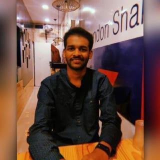Abhishek Naidu profile picture