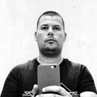 José Lizana profile picture
