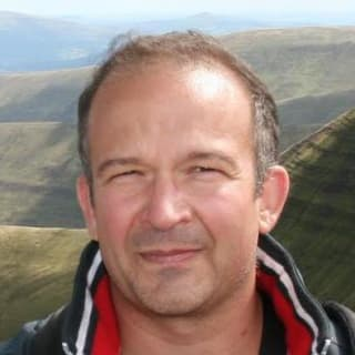 Crosson David profile picture