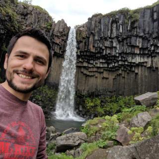 Fabian Iffländer profile picture