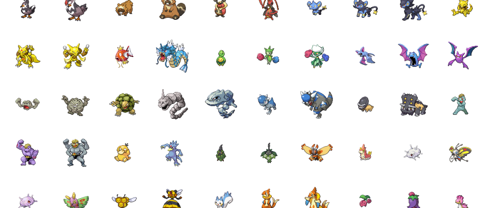 Cover image for Building a Pokedex with Rails Part 1