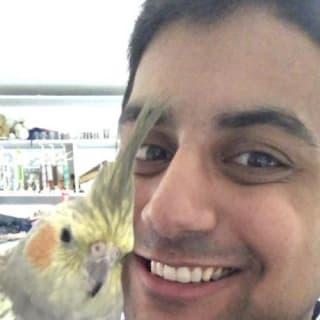Shujaat Azim profile picture