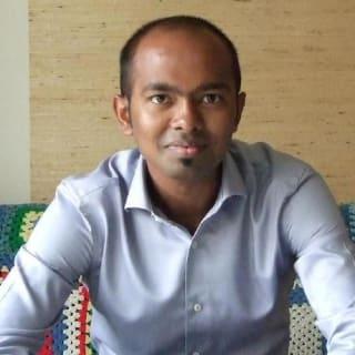 Tej Pochiraju profile picture