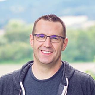 Jeremy Morgan profile picture