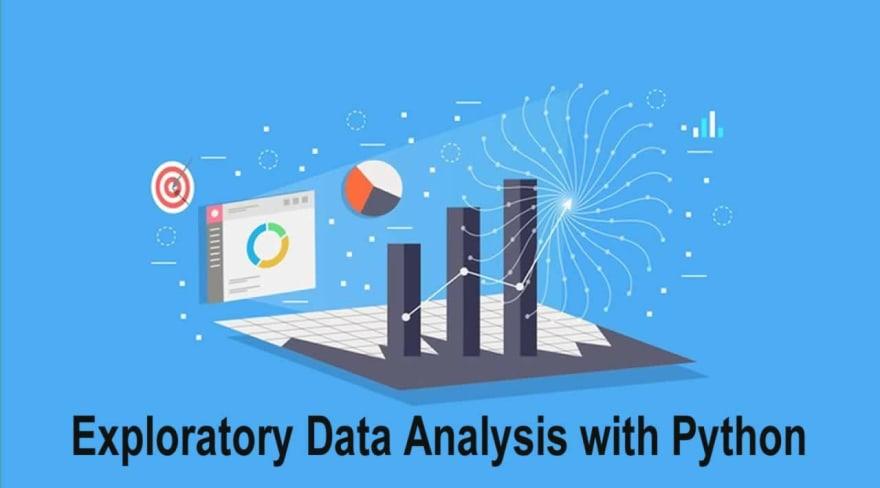 Exploratory Data Analysis Using Python