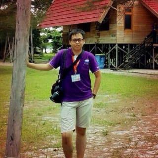 Laurensius Tony profile picture