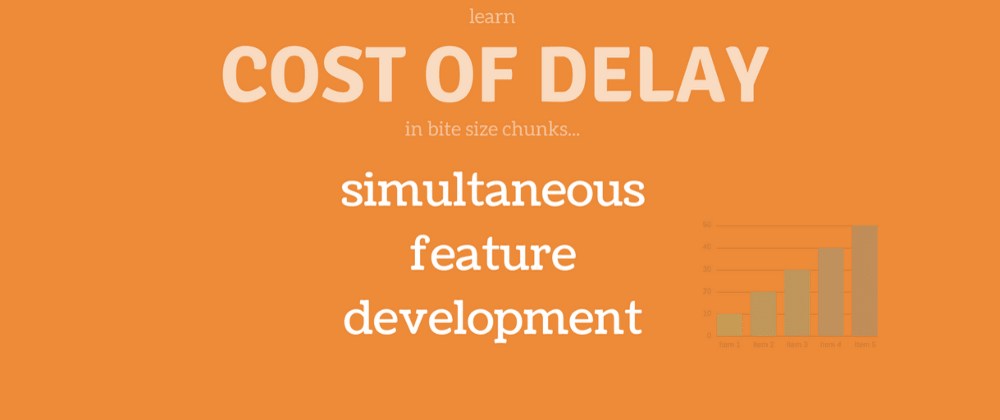Cover image for Cost of delay: prioritize your product backlog by CD3
