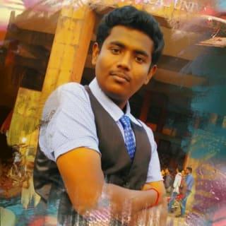 Sanket Dhole profile picture
