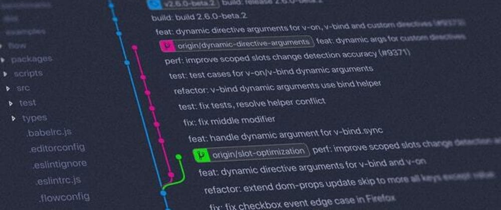 Cover image for Visualize Git