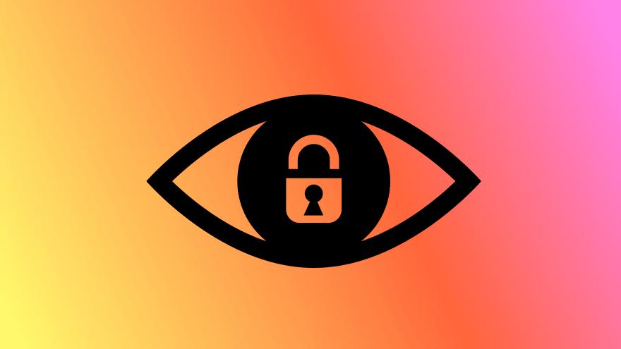 Privacy eye spying