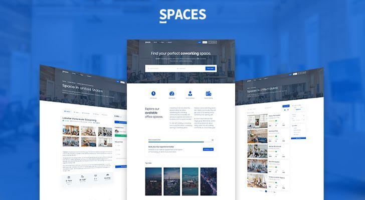 Spaces Preview