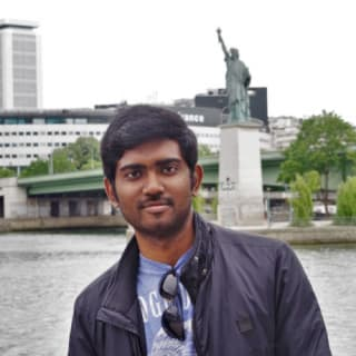 Harshad Ranganathan profile picture